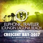 Crescent Bay (2017 Mix Loungin Laguna Beach, Pt. 5) by Euphonic Traveller