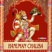 Play & Download Hanuman Chalisa by Anuradha Paudwal | Napster