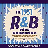The 1951 R&B Hits Collection, Vol. 1 von Various Artists
