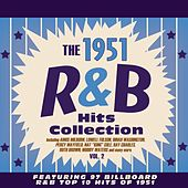 The 1951 R&B Hits Collection, Vol. 2 von Various Artists