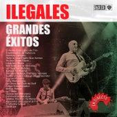 Grandes Éxitos by Ilegales