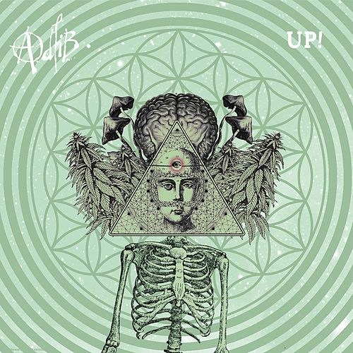 Play & Download Up! by Adlib | Napster