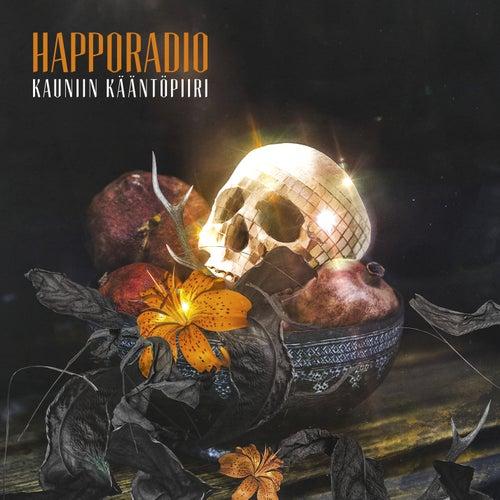 Kauniin kääntöpiiri by Happoradio