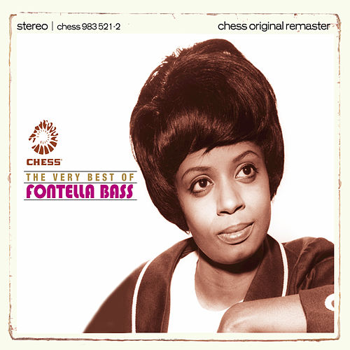Very Best Of by Fontella Bass