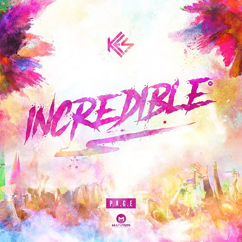 Play & Download Incredible by Kes | Napster