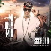 Play & Download Mi Vida Es Mia by Secreto El Famoso Biberon | Napster