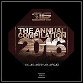 Play & Download The Annual Compilation 2016 by Various Artists | Napster