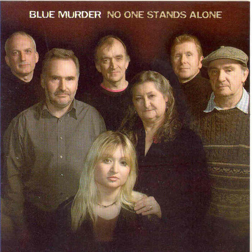 Play & Download No One Stands Alone by Blue Murder | Napster