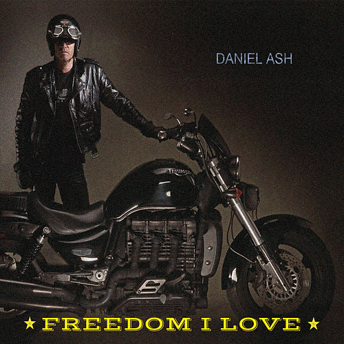 Freedom I Love by Daniel Ash