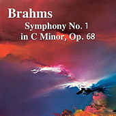 Play & Download Brahms Symphony No. 1 in C Minor, Op. 68 by The St Petra Russian Symphony Orchestra | Napster
