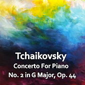 Play & Download Tchaikovsky Concerto For Piano No. 2 in G Minor, Op. 44 by Joseph Alenin | Napster