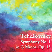 Play & Download Tchaikovsky Symphony No. 1 in G Minor, Op. 13 by The St Petra Russian Symphony Orchestra | Napster