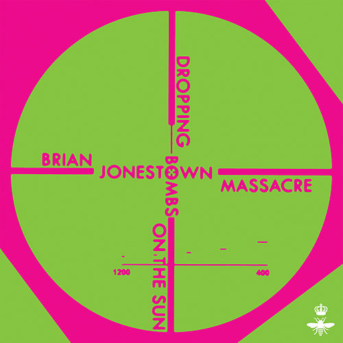 Play & Download Dropping Bombs On The Sun by The Brian Jonestown Massacre | Napster