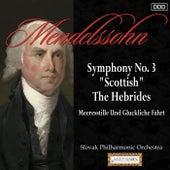 Play & Download Mendelssohn: Symphony No. 3,