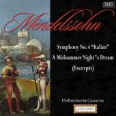 Play & Download Mendelssohn: Symphony No. 4,