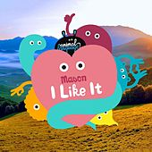 I Like It by Mason