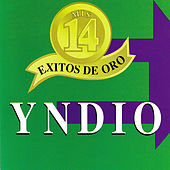 Play & Download Mis 14 Exitos De Oro by Yndio | Napster