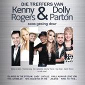Die treffers van Kenny Rogers & Dolly Parton...Soos gesing deur by Various Artists