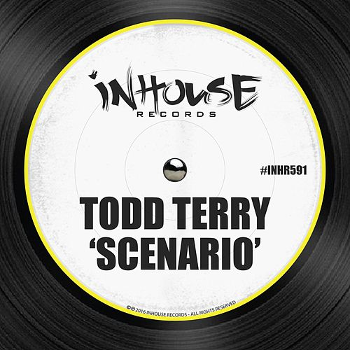 Play & Download Scenario by Todd Terry | Napster