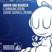 Communication (David Gravell Remix) by Armin Van Buuren