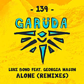 Alone (Remixes) by Luke Bond