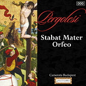 Play & Download Pergolesi: Stabat Mater - Orfeo by Various Artists | Napster