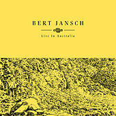 Live In Australia by Bert Jansch