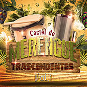 Cóctel de Merengue Trascendentes, Vol. 1 by Various Artists
