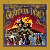 Cream Puff War (Live at P.N.E. Garden Auditorium, Vancouver, British Columbia, Canada 7/29/66) by Grateful Dead