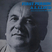 First Person by A.L. Lloyd