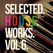 Selected House Works, Vol. 6 by Various Artists