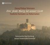 Telemann: Ein' feste Burg ist unser Gott by Various Artists
