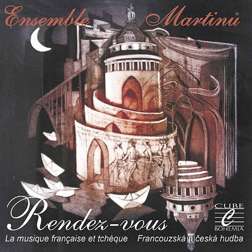 Play & Download Rendez-vous by Martinu Piano Quartet | Napster