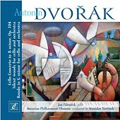 Play & Download Dvořák: Complete Concertos by Various Artists | Napster