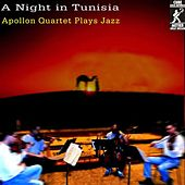 A Night in Tunisia by Apollon Quartet