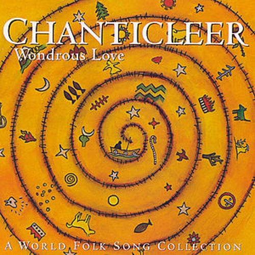 Play & Download Wondrous Love by Chanticleer | Napster
