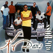 Play & Download Big Boss (Live) by K-dans | Napster