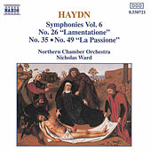 Play & Download Symphonies Nos. 26, 35 & 49 by Franz Joseph Haydn | Napster