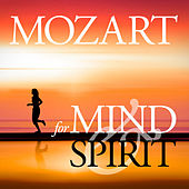 Play & Download Mozart for Mind and Spirit by Various Artists | Napster