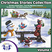 Christmas Stories Collection, Vol. 1 by Kim Mitzo Thompson