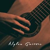 Nylon Guitars de Henrik Janson