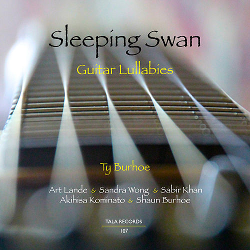 Play & Download Sleeping Swan by Ty Burhoe | Napster