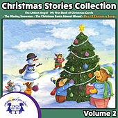Christmas Stories Collection, Vol. 2 by Kim Mitzo Thompson