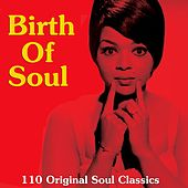 Birth of Soul von Various Artists