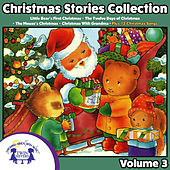 Christmas Stories Collection, Vol. 3 by Kim Mitzo Thompson