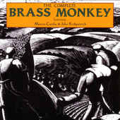 The Complete Brass Monkey von Martin Carthy