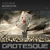 Play & Download Monsoon by Cold Blue | Napster