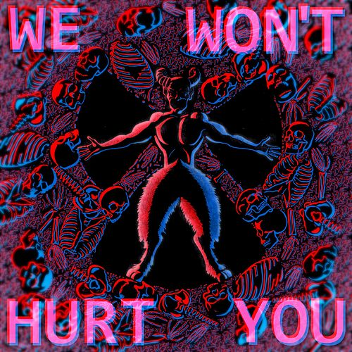 Play & Download We Won't Hurt You by Duality | Napster