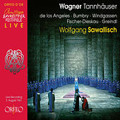 Play & Download Wagner: Tannhäuser, WWV 70 by Various Artists | Napster