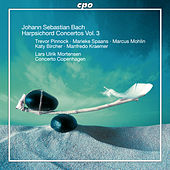 Bach: Harpsichord Concertos, Vol. 3 by Various Artists